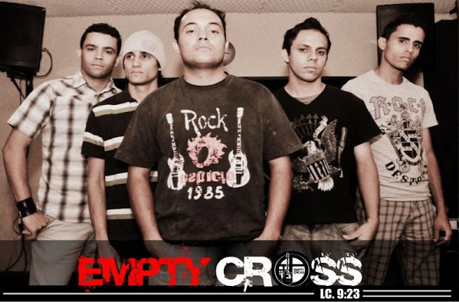 Banda Empty cross