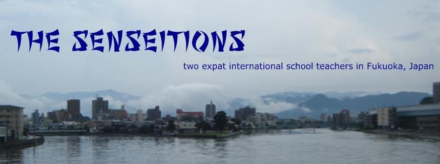 The Senseitions