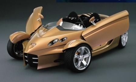 أحدث السيارات 2012