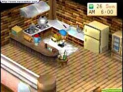 mau masak