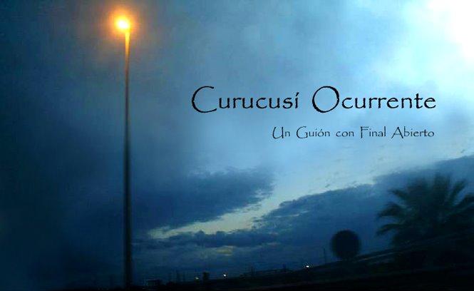 Curucusí Ocurrente