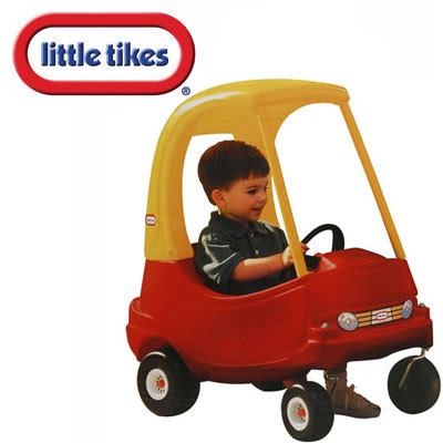 New worlds ugliest car candidate page 3 grassroots for Little tikes motorized vehicles
