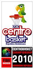 CENTROBASKET 2010