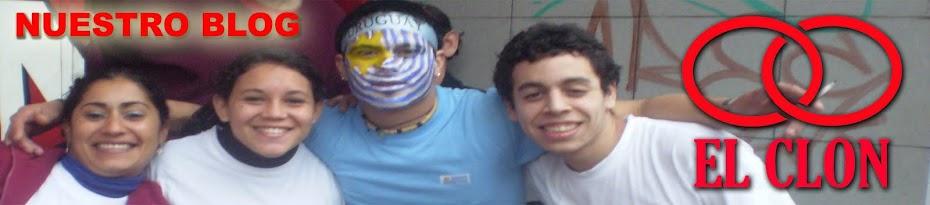 El Clon Maldonado