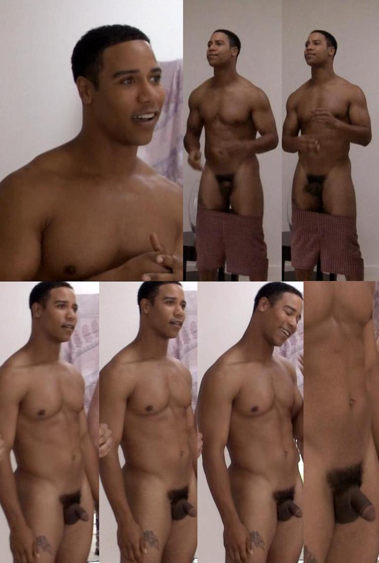 Nude pics of ray j