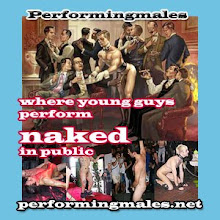 Performingmales Blog