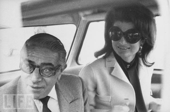 what u0026 39 s in your attic   jackie kennedy  u0026 aristotle onassis