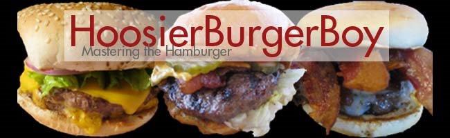 Hoosier Burger Boy