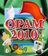 OPAM 2010