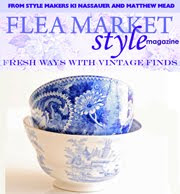 NEW Flea Market Magazine looks like a GEM