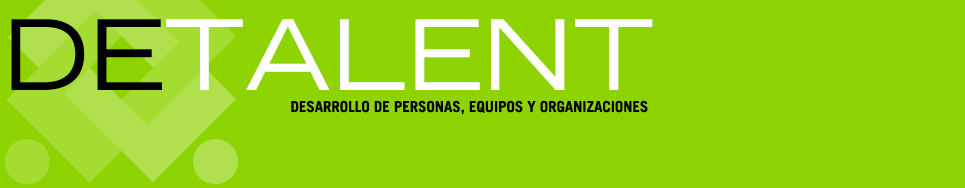 Detalent,Desarrollo de personas, equipos y organizaciones.