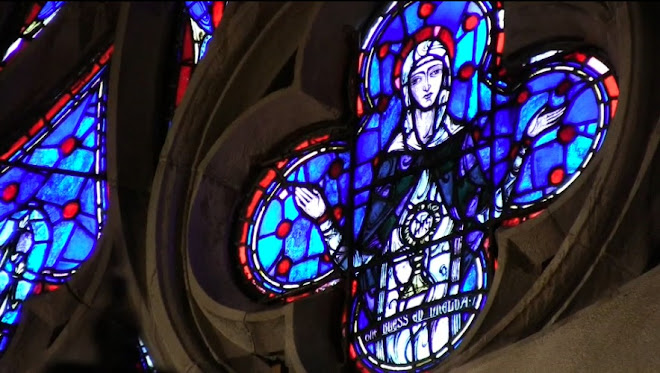 DREAMING IN TECHNICOLOR: THE STAINED-GLASS WINDOWS OF HARRY WRIGHT GOODHUE