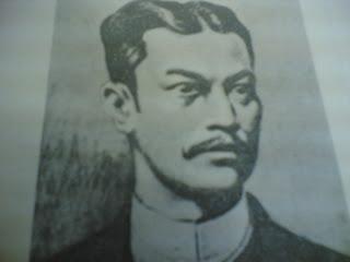 Jose Ma. Panganiban