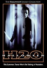 "5. ""Halloween H20"""