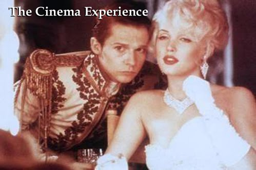 Va's The Cinema Experience