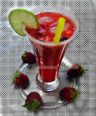 Kawasaki Disease Strawberry Tongue. Sparkling Strawberry Cider