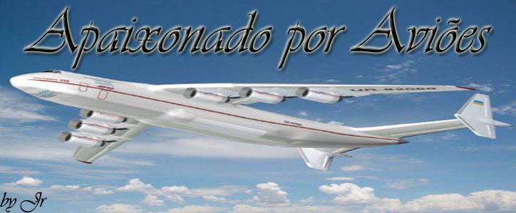 Apaixonados por aviões