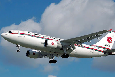 Biman Bangladesh Airlines Airbus A310-300 image