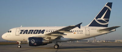 Airbus A318 photo image 2