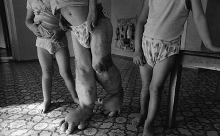 Chernobyl - Imagenes de Paul Frusco