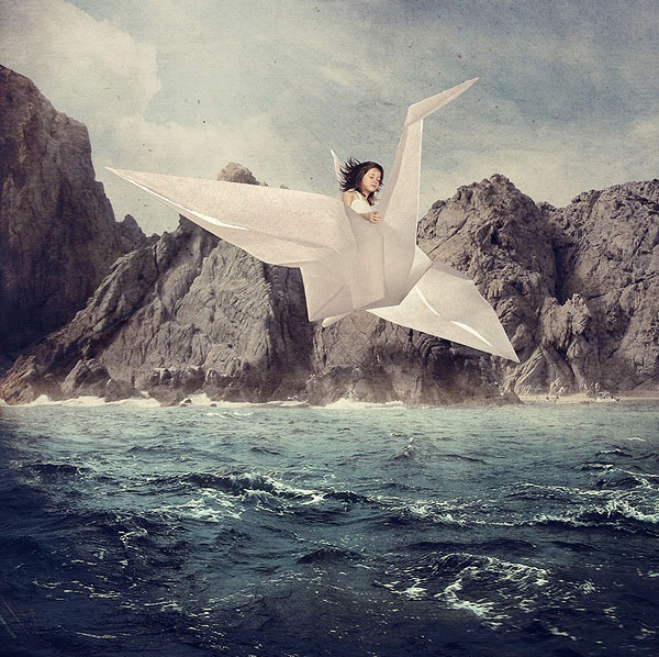 Creative Surreal Photo Manipulations by Sarolta Ban | Photography Blog