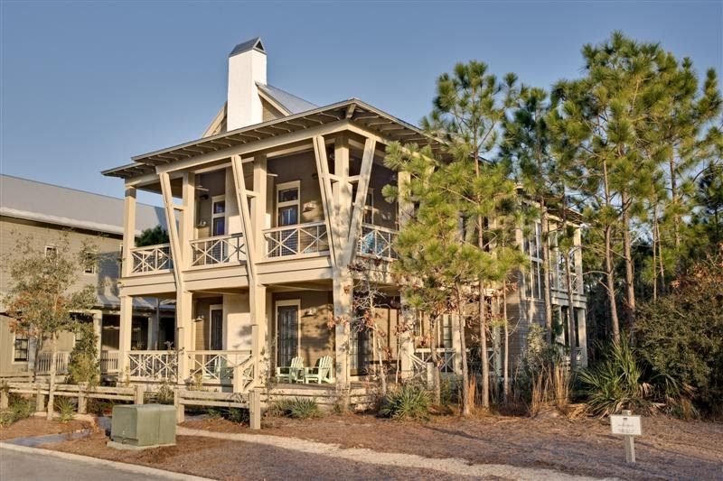 Gulf coast cottages rising residence for Gulf coast cottage plans