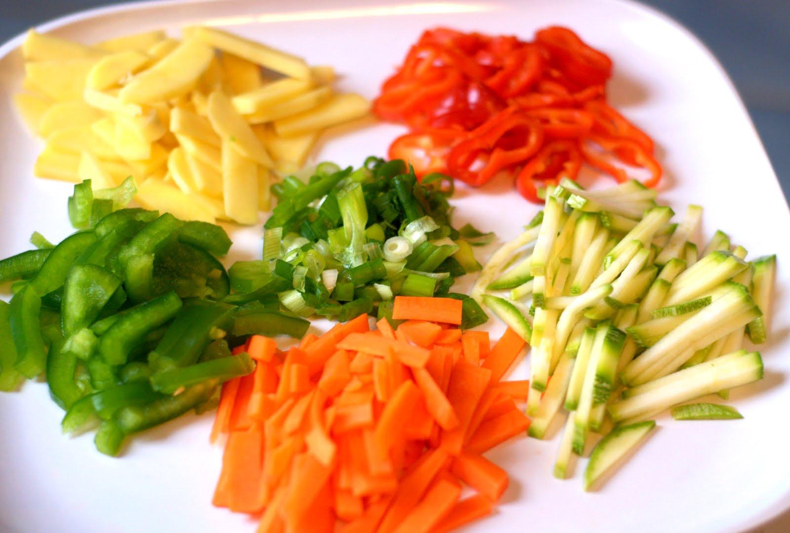 how to cook korean vegetable pancake