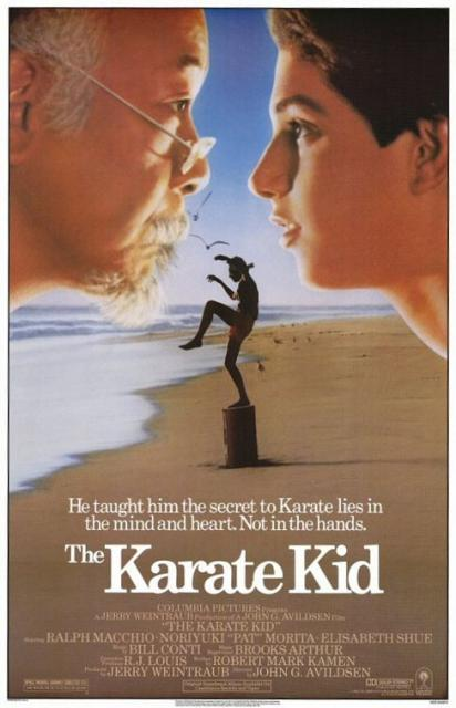 elisabeth shue karate kid. mention no Elisabeth Shue?