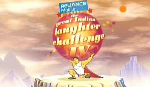 Laughter Challange