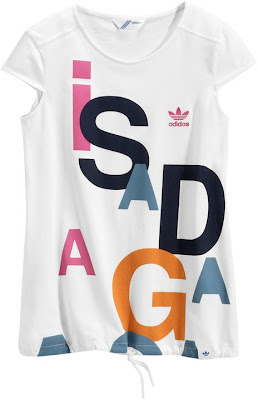 adidas tişörtler