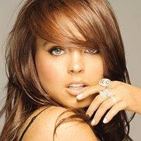 #5 Lindsay Lohan