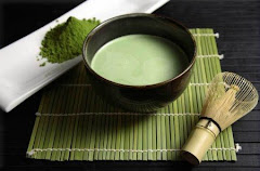 MATCHA  FOR  HEALTH