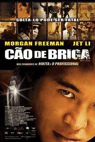Filme Poster Cão de Briga DVDRip RMVB Dublado