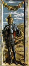 Sant Jordi de Mantegna
