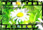 PRIMAVERA DE CINE