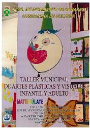 TALLER MUNICIPAL DE ARTES PLÁSTICAS Y VISUALES