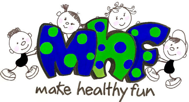 Make Healthy Fun!