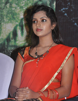 Amala Paul hot