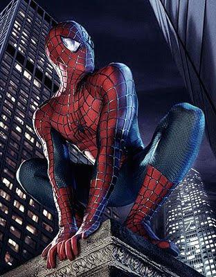 Spider-Man Movie Image