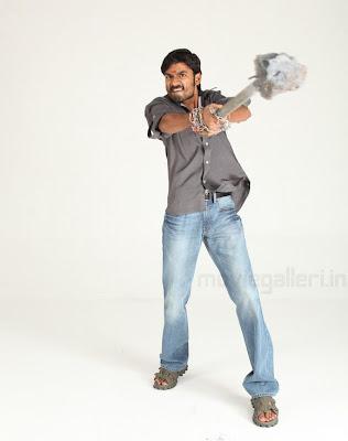 Dhanush Vengai Movie Stills