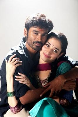 Tamanna Vengai Movie Stills photos