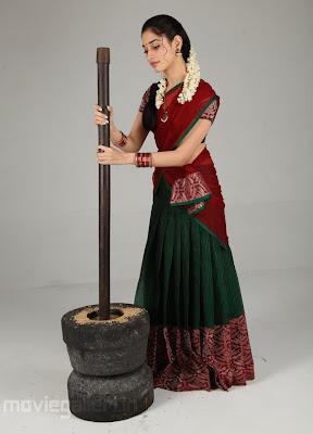 Tamanna Vengai Movie Stills