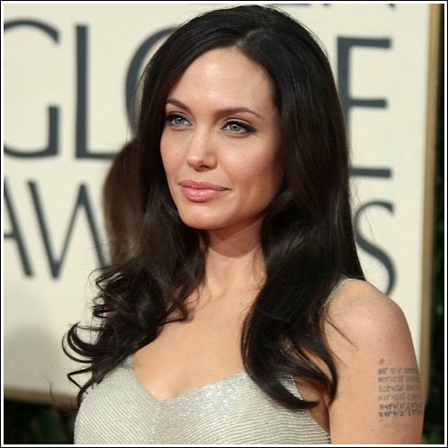 Angelina Jolie Hair-9