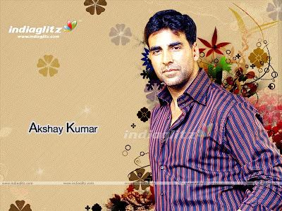 Bollywood Actore Akshay Kumar photo