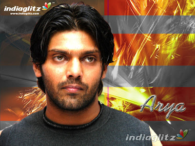 tamil actore Arya photos