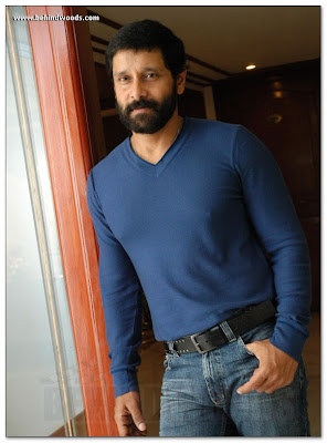 tamil actor Vikram photos