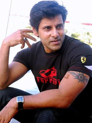 Vikram photos