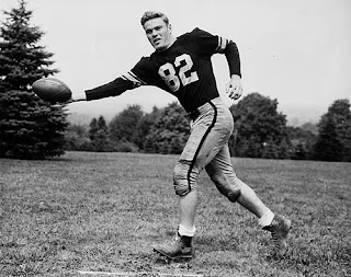 Black and Gold  1950s Steelers weren t pretty or very successful ... 43b241e1c