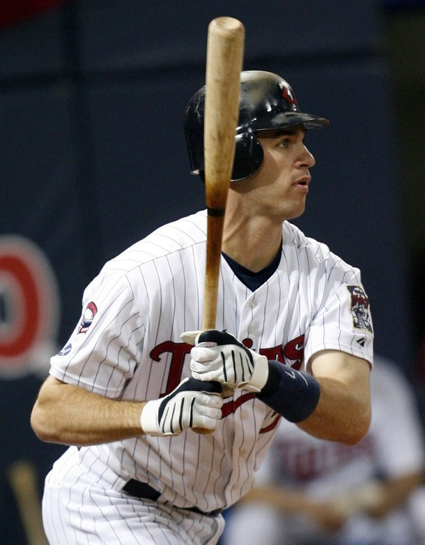 Minnesota Twins Background. Minnesota Twins#39; Joe Mauer