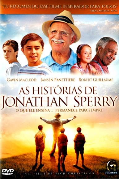 As histórias de Jonathan Sperry – Dublado – Ver Filme Online